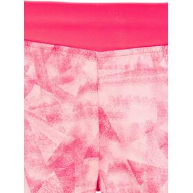 asics Fuzex 5,5In Shorts Damer, whisk diva pink